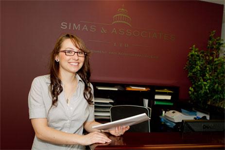 simas-reception