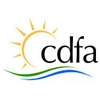 Logo CDFA