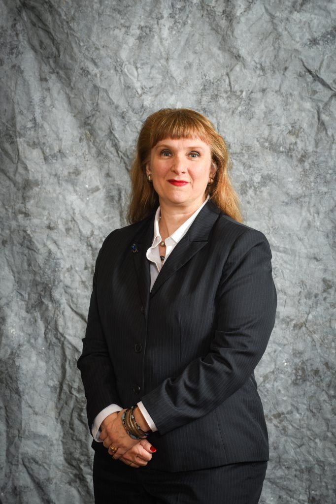 Heather Hoganson